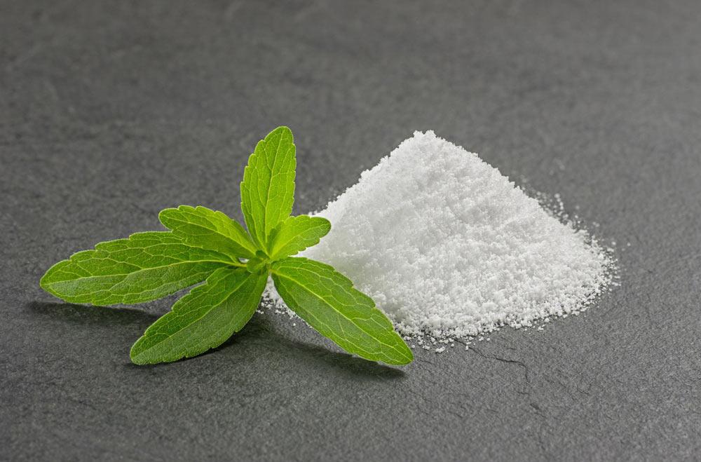 Stevia, aspartaam of splenda? Welke zoetstof kies jij voor jouw personal training?